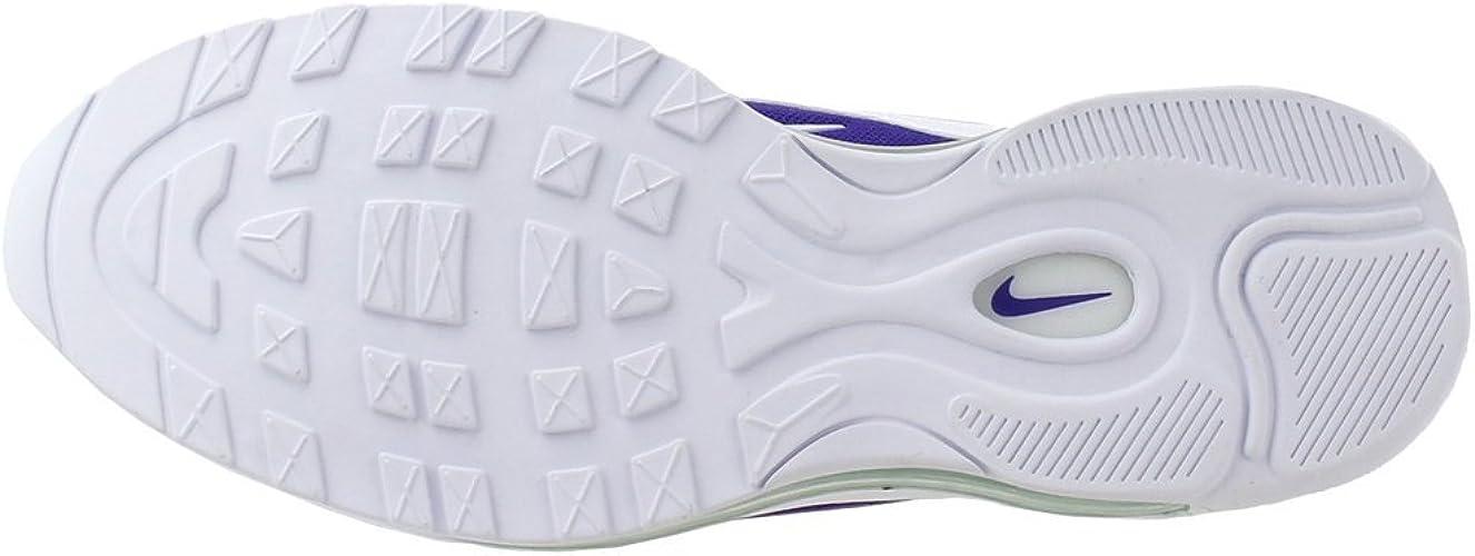 Nike W Air Max 97 UL '17 SE Sneakers Bianco Viola Verde