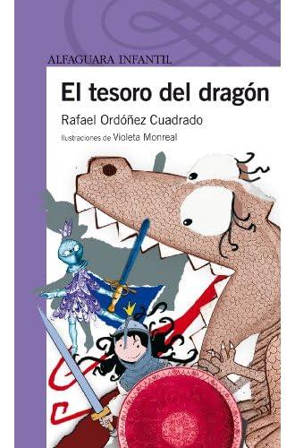 Descargar gratis El Tesoro Del Dragón de Rafael Cuadrado Ordóñez