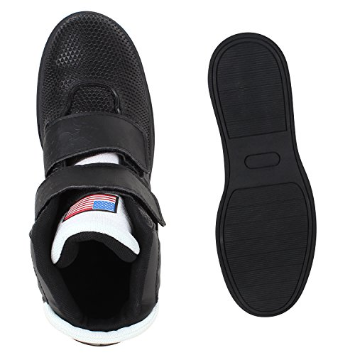 Nous De Basket Bottes Unisexe ball Taille Sport Noir Des Sur Chaussures Paradis Et La Blanc Flandell Hommes 0wXx7