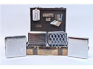 Champ - Pitillera para 20 cigarrillos