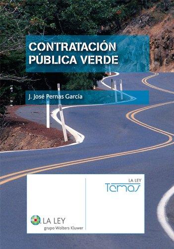 Descargar Libro Contratación Pública Verde J. José Pernas García