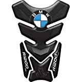 Adhesivos protectores de depósito de moto, para BMW R 1200GS I DA-008 Dark