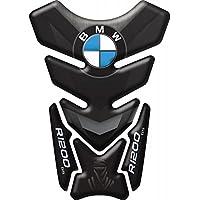 Adhesivos protectores de depósito de moto, para BMW