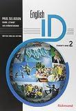 capa de English Id British Version. Student's Book - Volume 2