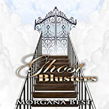 Ghost Blusters: Funny Cozy Mystery: Witch Woods Funeral Home, Book 5 Audiobook by Morgana Best Narrated by Tiffany Dougherty