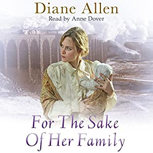 For the Sake of Her Family Audiobook