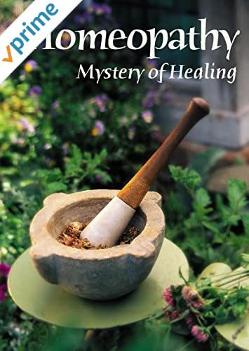 Homeopathy Mystery of Healing