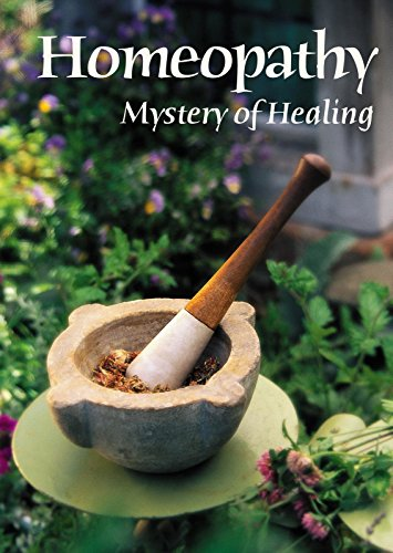 Homeopathy Mystery of