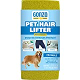Gonzo Pet Hair Lifter - Remove Dog, Cat and Other