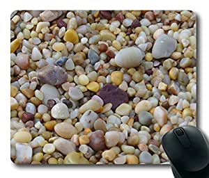 Beautiful Stone Masterpiece Limited Design Oblong Mouse Pad by Cases & Mousepads