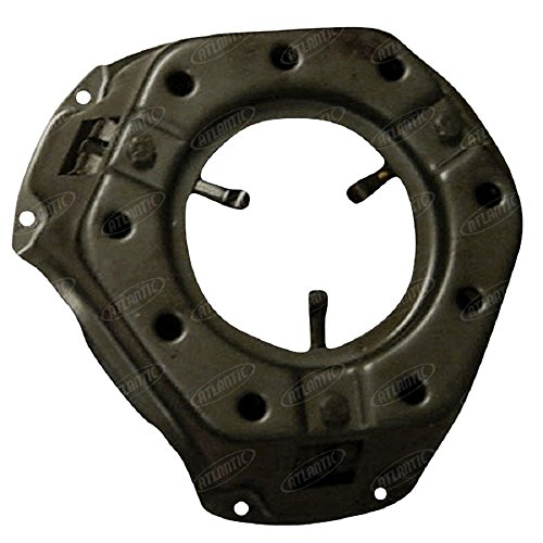 1112-5991 Ford New Holland Parts Clutch Plate 1800 SERIES; 2000 4 CYL 62-64; 4000 4 CYL 62-64; 4120; 4130; 4140; 501 SERIES; 600; 601 SERIES; 650; 700; 701 SERIES; 800; 801 SERIES; 900; NAA - 4 Cyl New Clutch
