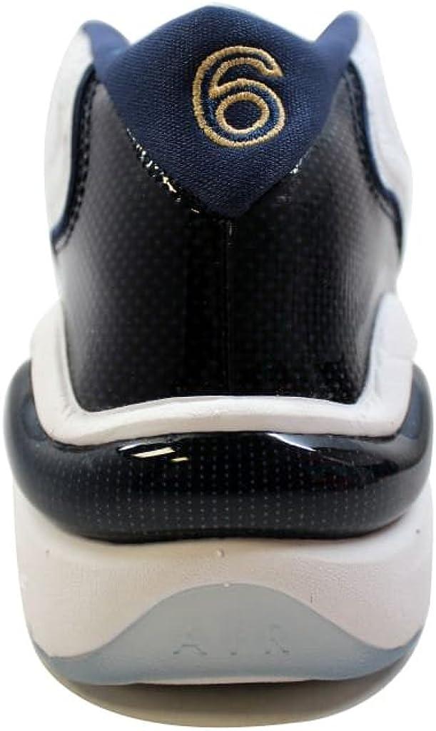 Nike Mens Air Zoom Flight 96 Basketball Shoe