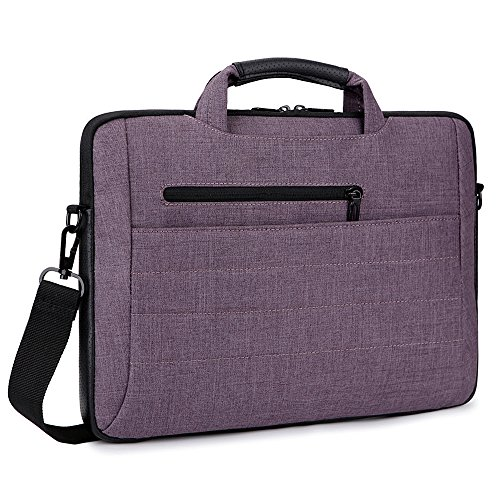Brinch 14 - 14.1 Inch Multi-functional S - 2 Pocket Laptop Case Shopping Results