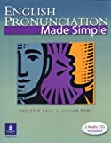 Pronounciation Made Simple CDs (2), Poms, Lillian and Dale, Paulette, 0131411705