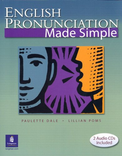 English Pronunciation Made Simple Audio CDs (4) (2nd Edition)