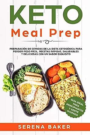 Dietas para bajar de peso saludables comidas