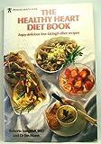 Healthy Heart Diet Book, Roberta Longstaff, Jim Mann, 0906348978