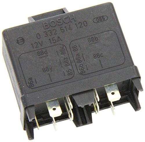 Bosch 0 332 514 120 Steuergerät, Glühzeit