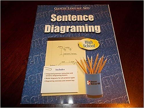 sentence diagramming for high school by mcgraw-hill (2000-01-03):  amazon.com: books  amazon.com