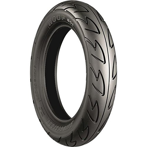 Bridgestone HOOP B01 Scooter Front/Rear Motorcycle Tire 2.75-10