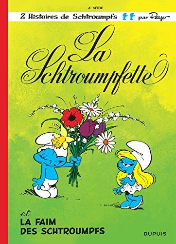 La Schtroumpfette (Les Schtroumpfs)