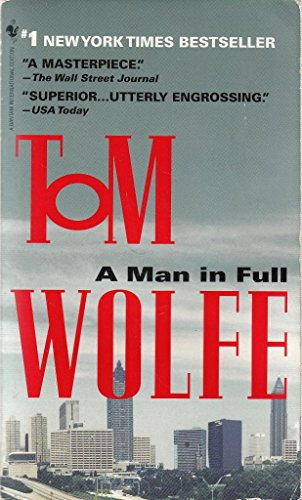 A Man In Full by Wolfe, Tom (2011) Paperback