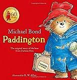 Paddington: The original story of the bear from Darkest Peru