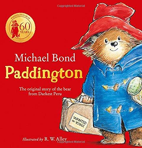 Read Online Paddington Bear pdf epub