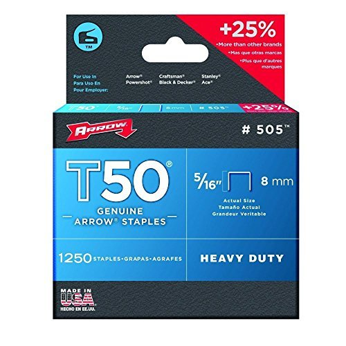 arrow-fastener-505-2-pack-5-16in-t50-heavy-duty-staples-2500-pieces-size-2-pack-model-505