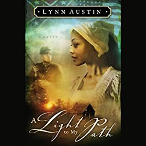 A Light to My Path Audiobook