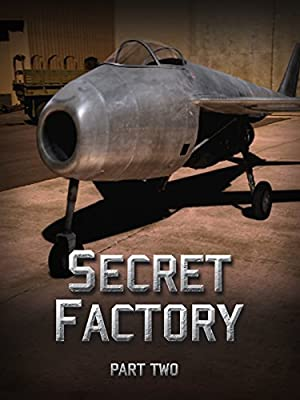 Secret Factory Part Two