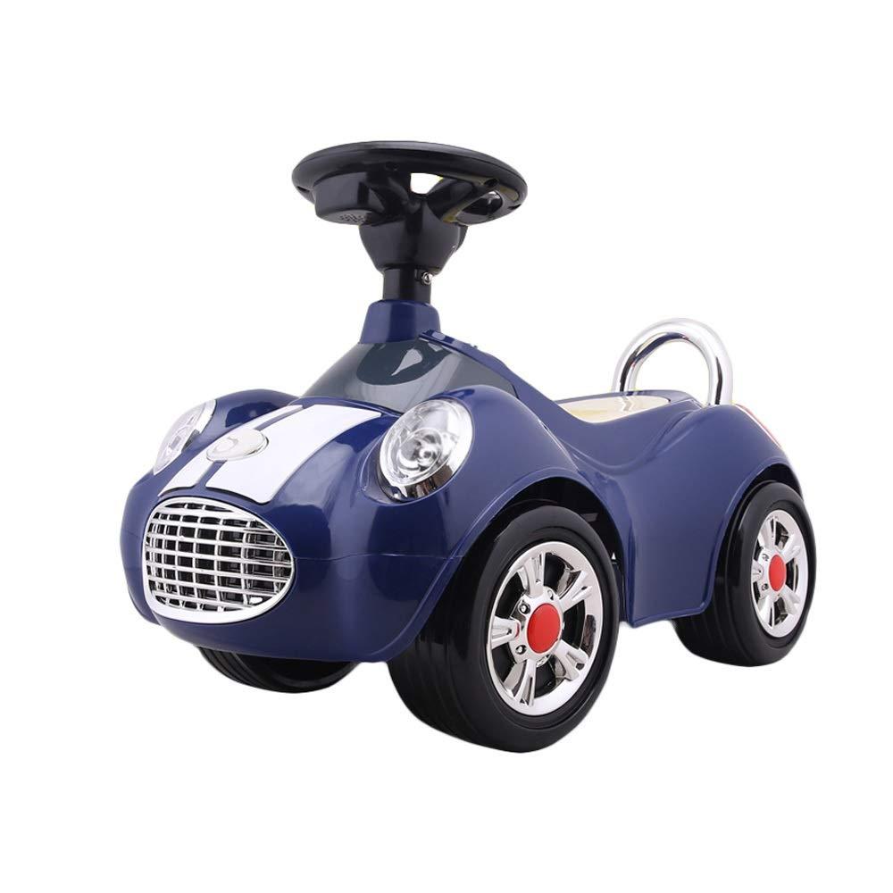 Amazon.com: RMXMY Yo-yo - Coche de juguete para niños de 1 a ...