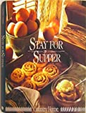 Country Home Stay for Supper, Linda Henry, 0696019949