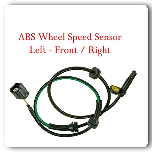 47910-1AA0A/ ALS2500 ABS WHEEL SPEED SENSOR - FRONT-LEFT OR RIGHT FITS NISSAN MURANO 2009-2014
