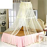 European-style Round Ceiling Mosquito Nets/Ceiling Princess,Simple,Court Round Tiles-H B