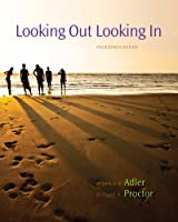 Looking Out, Looking In, 14th Edition Front Cover