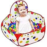Dreampark Kids Ball Pit Playpen Ball Tent