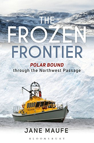 Pdf Outdoors The Frozen Frontier: Polar Bound through the Northwest Passage