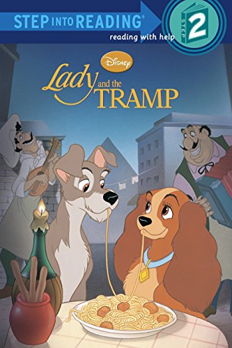 Lady and the Tramp (Disney Lady and the Tramp) (Step into ()