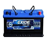 Exide Edge FP-AGML4/94R Flat Plate AGM Sealed Automotive Battery