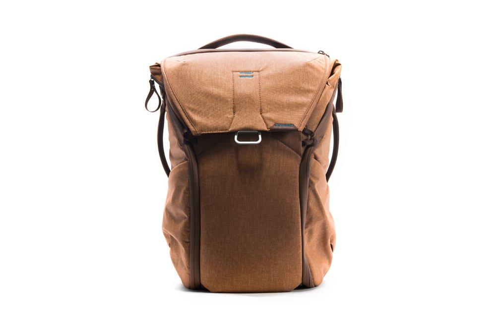 Peak DesignEveryday Backpack 20L (Tan Camera Bag)