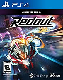 Redout - PlayStation 4
