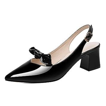 6172036e9 Chaussures pour femmes PU confort d'été sandales chaussures de ...