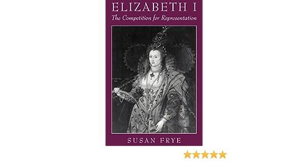 elizabeth i frye susan