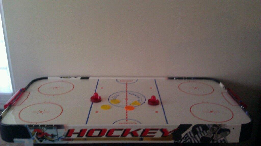5-foot Power Glide Air Hockey Table