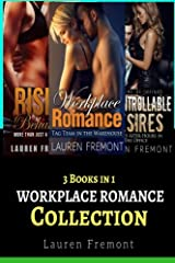 Workplace Romance Collection ((Office Romance, Taboo, Dominant Male)) Paperback