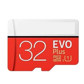 ZYCX123 Tarjeta de Memoria móvil de Tarjeta de Memoria 32GB ...