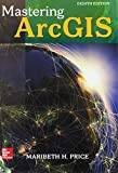img - for LooseLeaf for Mastering ArcGis book / textbook / text book