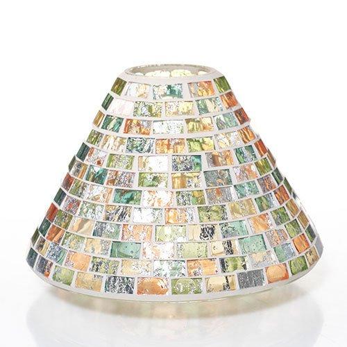jar candle shade mosaic - 5