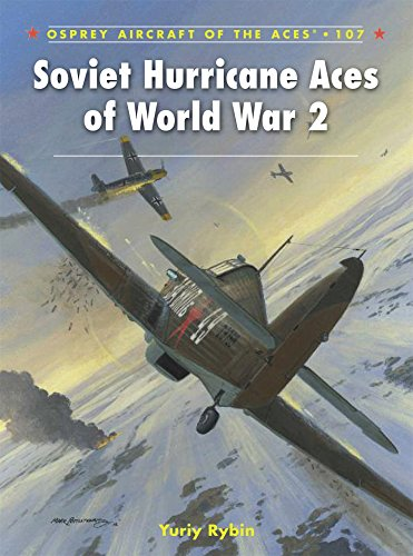 (Soviet Hurricane Aces of World War 2 (Aircraft of the Aces))